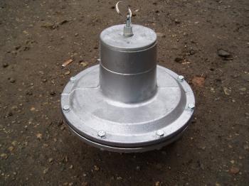 клапан газовый пск 50с 125